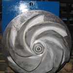 Impeller Spinner
