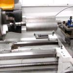 Lobe Machining Vacuum Pump